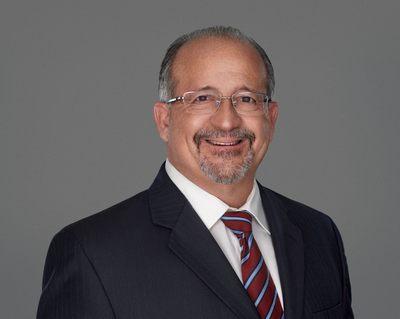 Ernesto Gordo